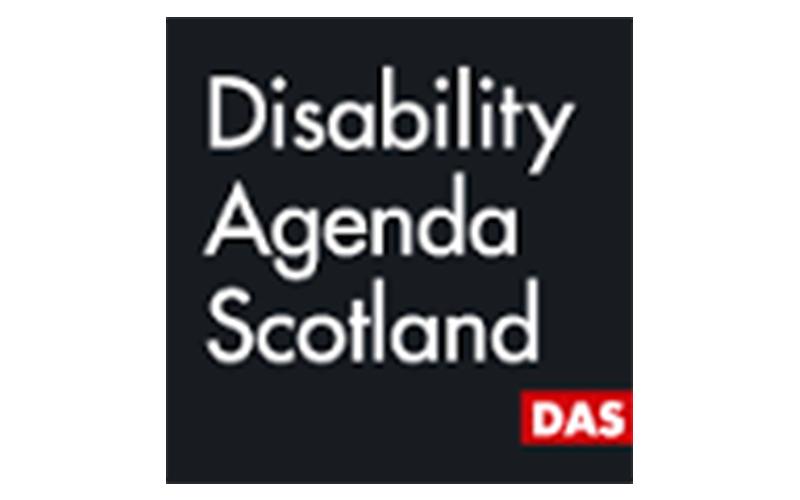 Disability Agenda Scotland