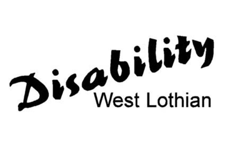 Disability West Lothian