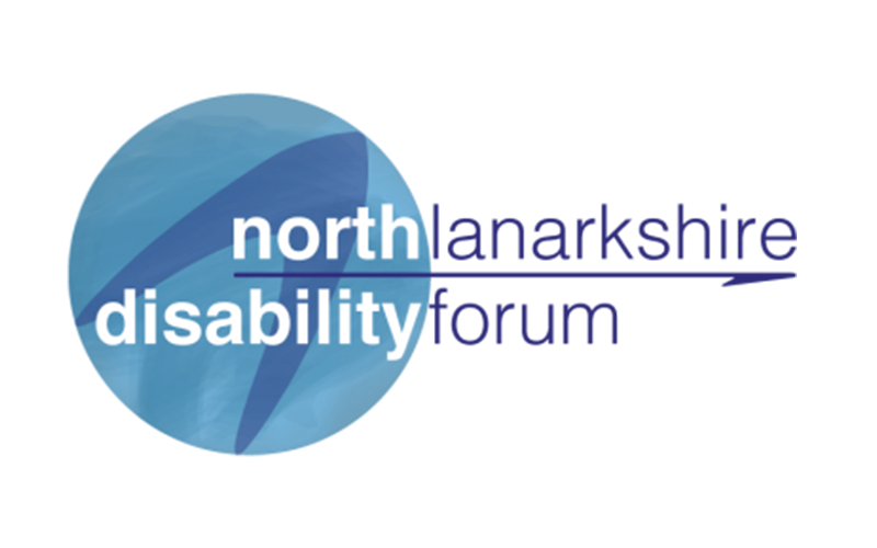 North Lanarkshire Disability Forum