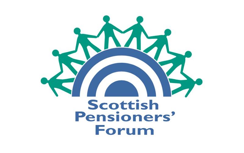 Scottish Pensioners Forum