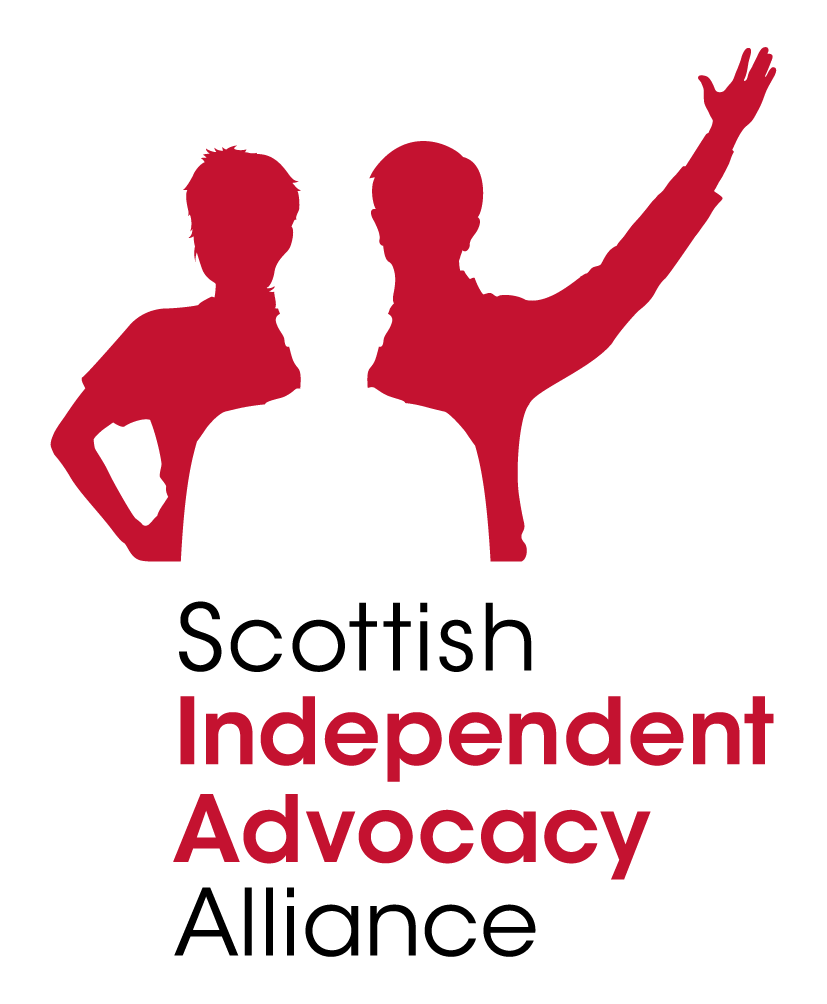 The Scottish Independent Advocacy Alliance