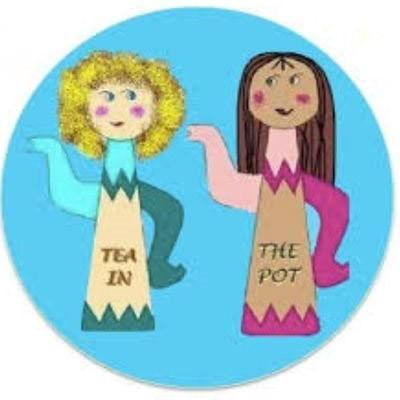 Tea in the Pot