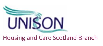 Unison - Housing & Social Care Branch