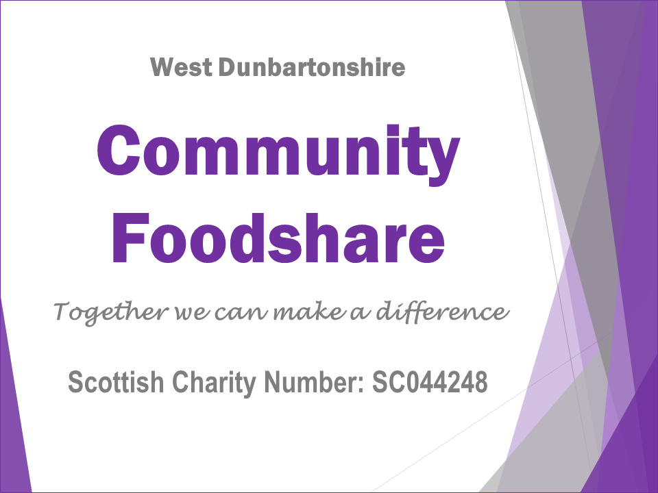 West Dun Community Foodshare