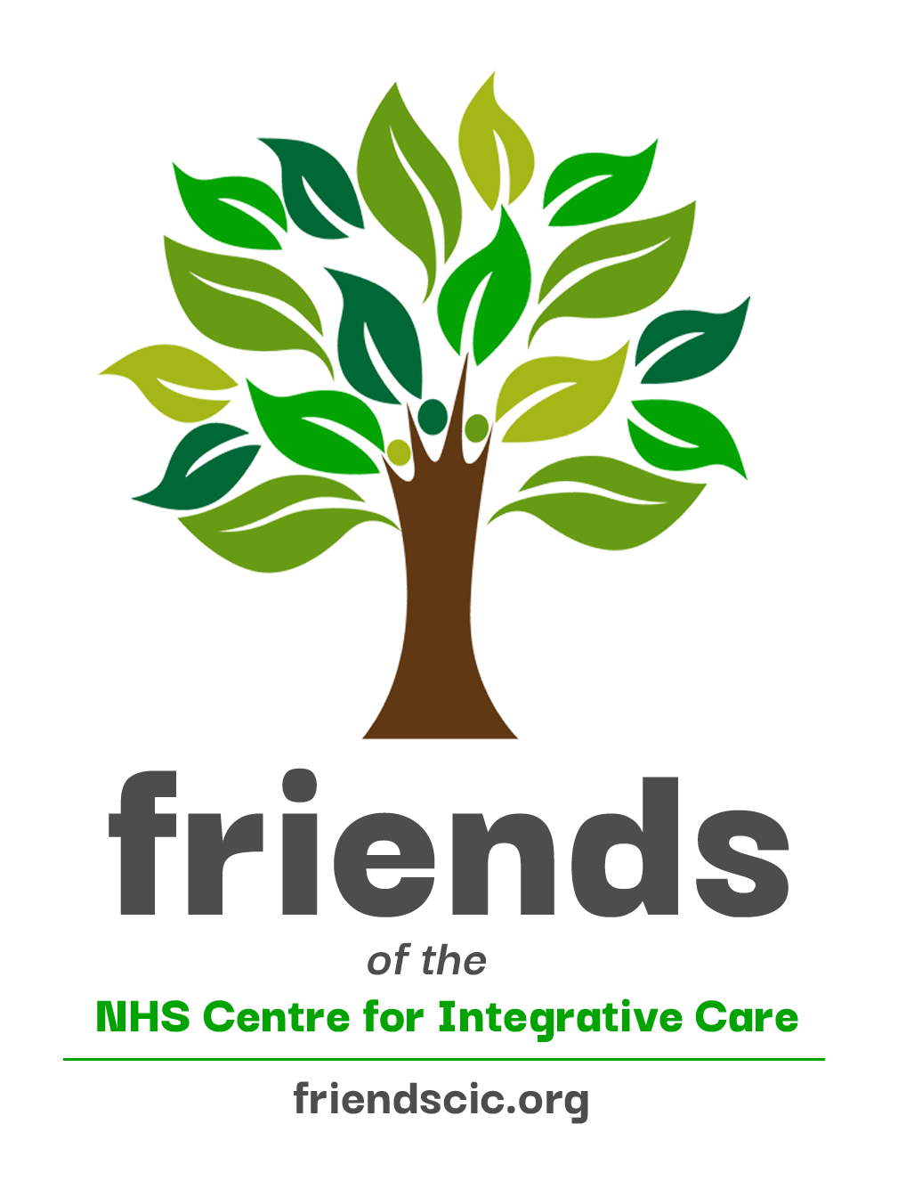 Friends of the Centre for Introduction Care - C/o centre for integrative care (Gartnavel site)
