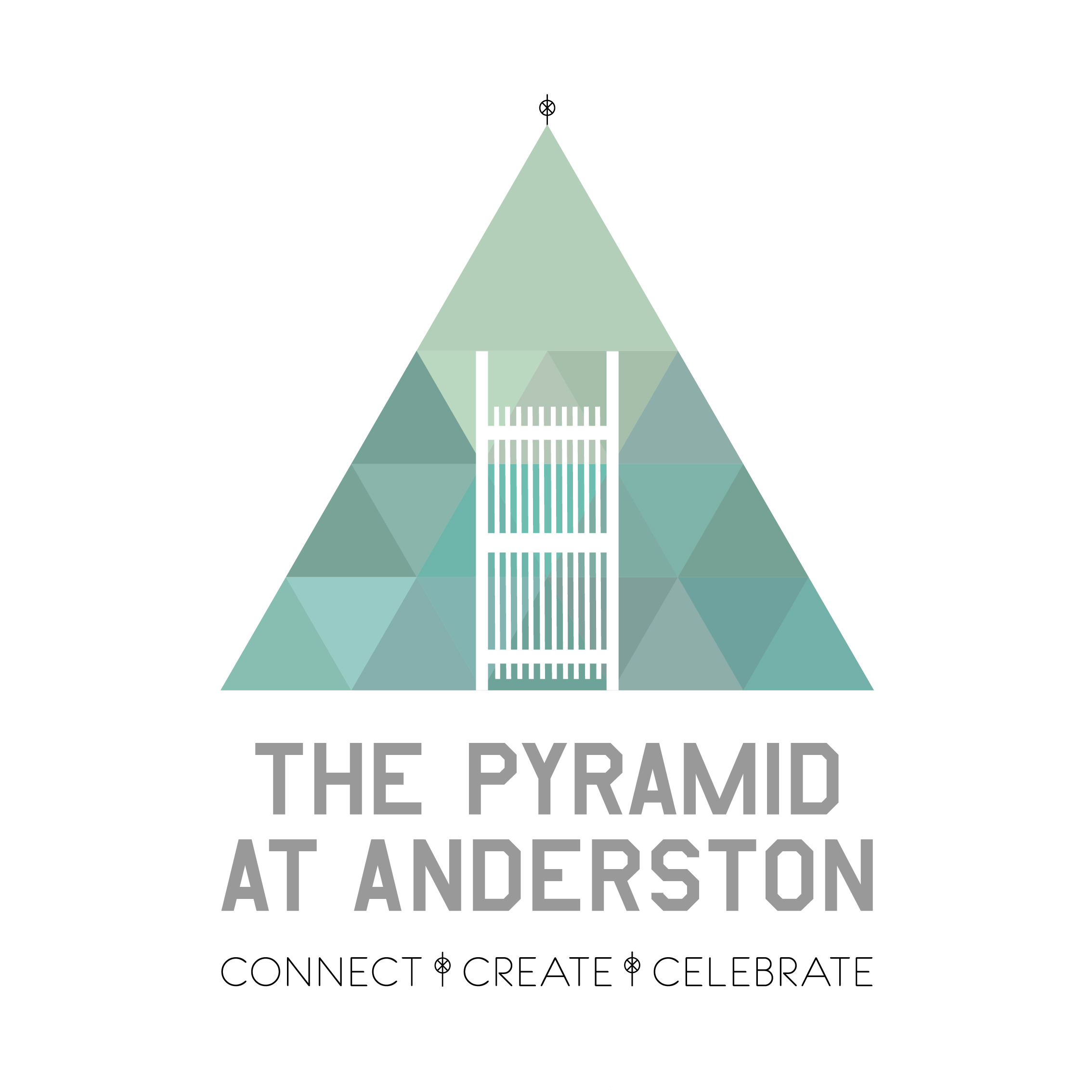 The Pyramid at Anderston